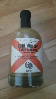 Feuer und Glas Cold Winter Salad Dressing