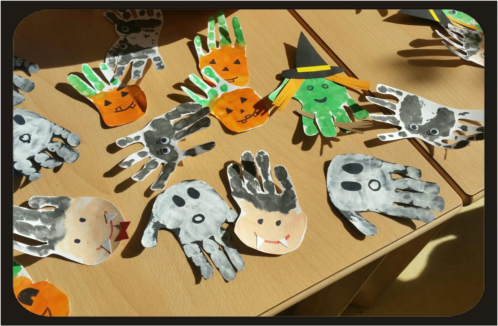 Einfache Diy Halloween Deko Kinder Produktplanet