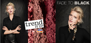 Preview LE trend IT UP Fade To Black DM