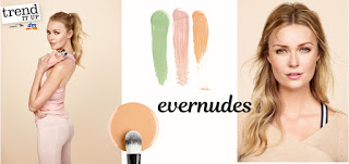 Preview dm trend IT UP Limited Edition Evernudes