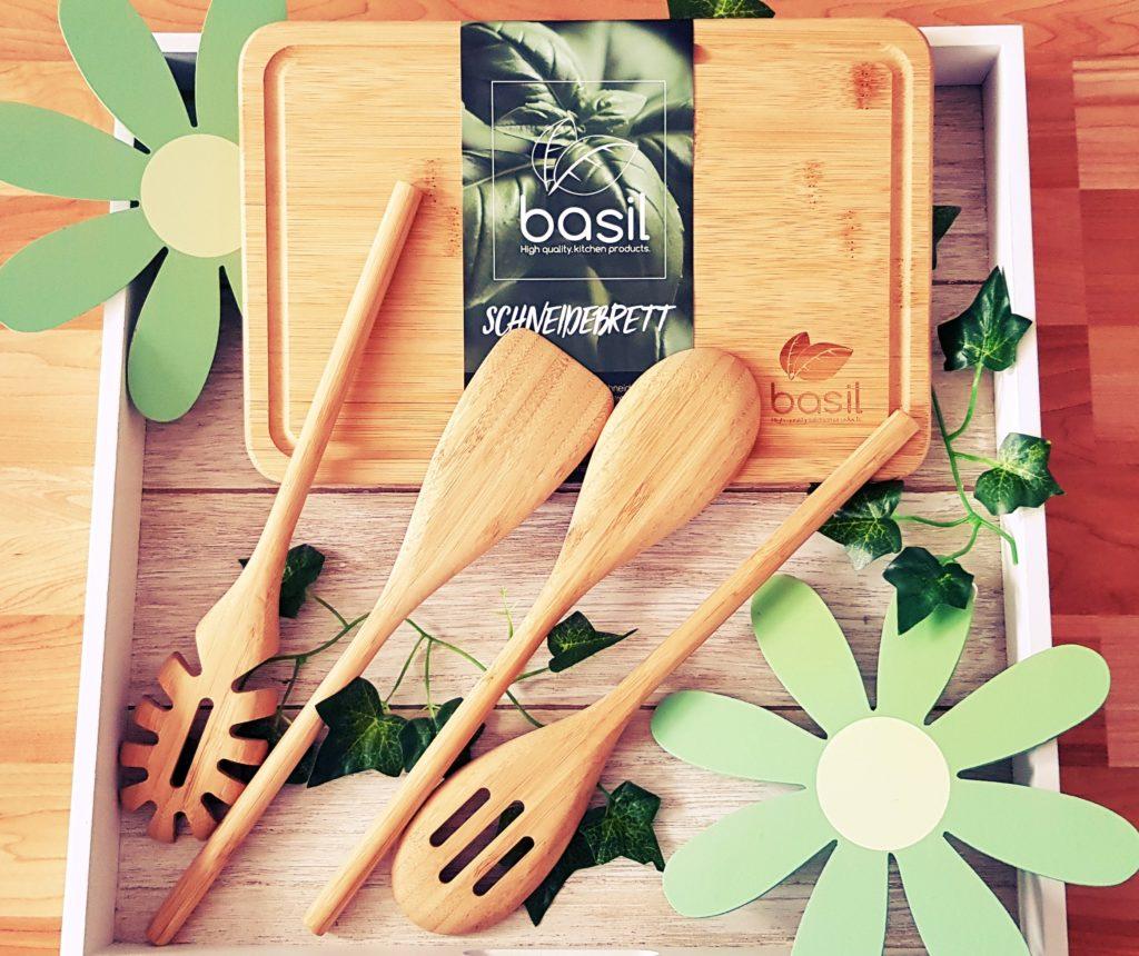 Küchenhelfer von Basil