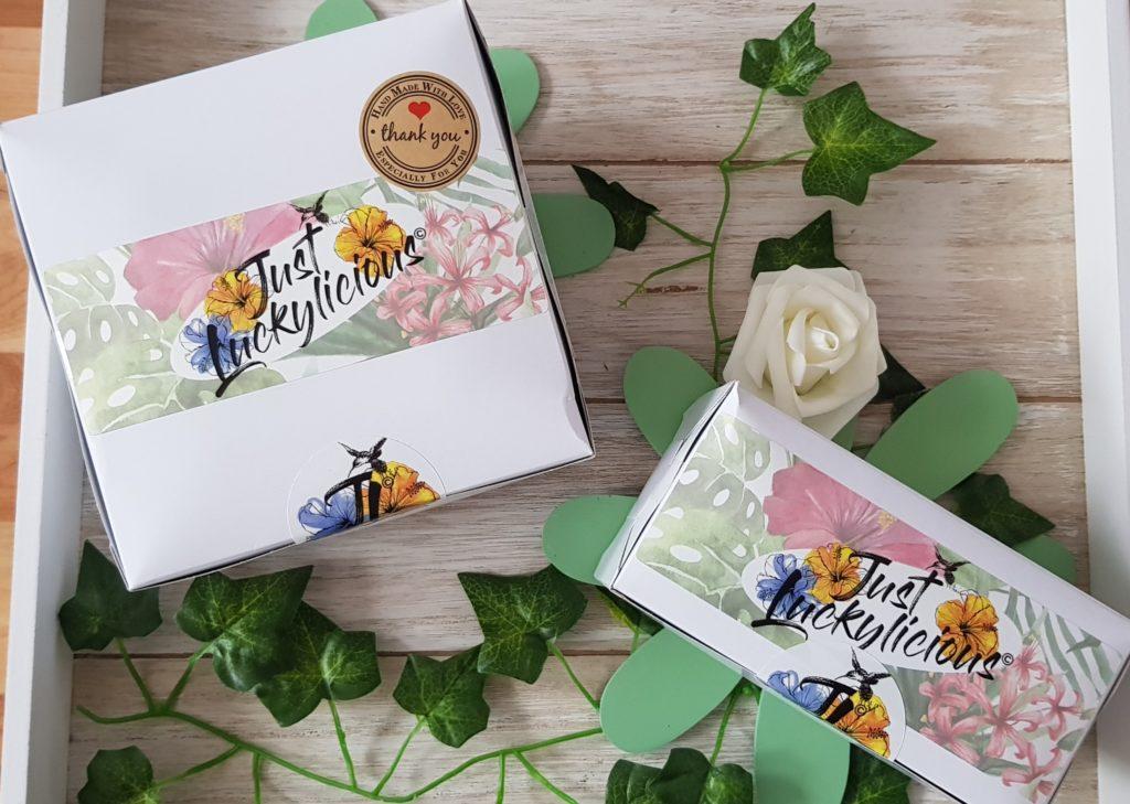 Just Luckylicious leckere Cupcakes online bestellen